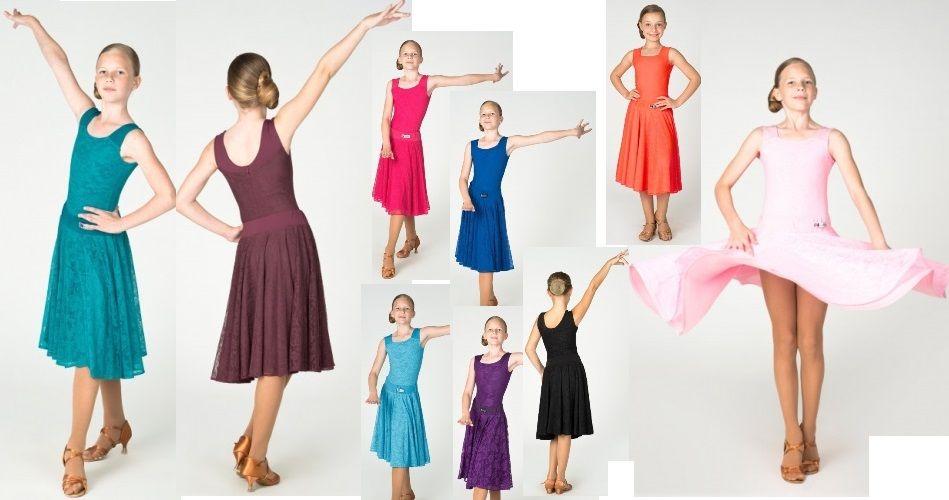 Модное рейтинговое платье
